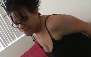 teryn is hungry for cum