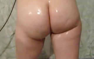 breasty gf pantera hawt shower and sex