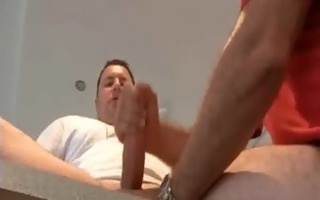 hand job action