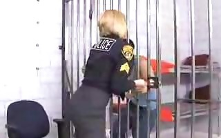 footjob sessions in jail