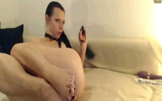 exotic girls potpouri on chaturbate vol. 4 from