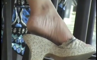 candid arabic feet 06