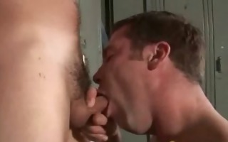 unmerciful voluptuous homosexual mmf porno
