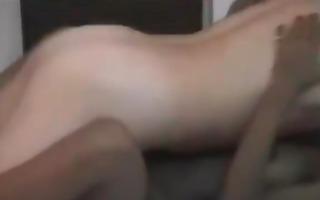 great hot body wonderful butt ebon doxy