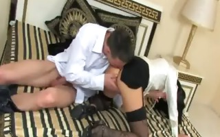 clothed glamour honey fuck spunk fountain