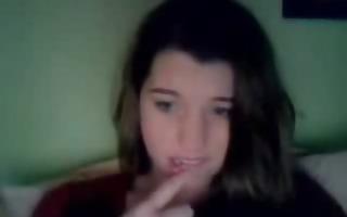 real teen webcam