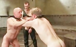 ned and chad in very bizarre gay porn part5