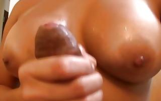 shesnew breasty round a-hole asian sucks bonks