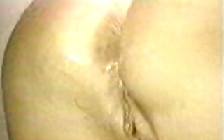anal creampie from bbc