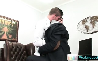 excellent dudes engulfing and fucking at the