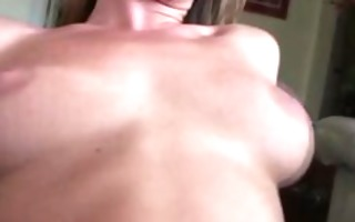 non-professional voyeur acquires cockfucked
