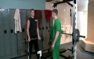 hot guys get drilled by homo coarse guys in