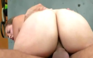 latina blows knob and unfathomable cunt fucking 11