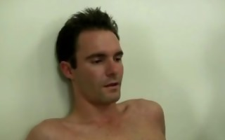 hawt gay scene all that is bellowing and jerking