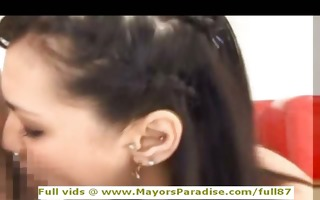 maria ozawa innocent dark brown chinese blowjobs
