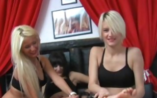 european angels love to tickle 2