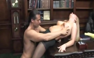 bad news whores 03 - scene 6 - pink kitty video