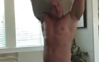 shaved daddy