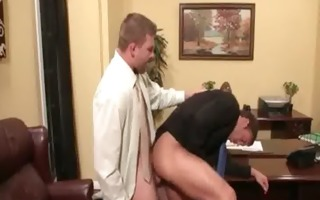 naughty homo men fucked hard in the ass at the