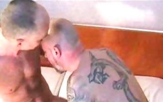 hard, coarse and nasty homosexual porn