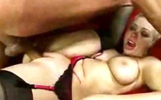 adriana screwed in butt hardcore!