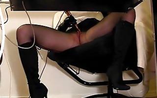 hidden secretary livecam