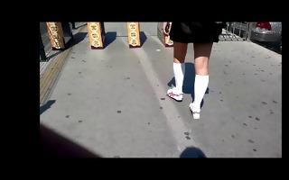 street wazoo voyeur