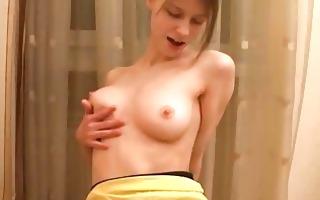 beata dance strip and gap opening