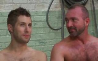 josh and kyler hunky males extraordinary