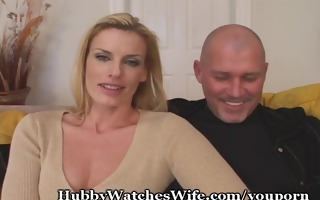 cougar momma finds juvenile stud to fuck