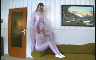 lesbo games in nylon