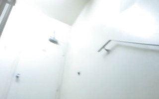 risky stairwell blowjob with giant cumshot :)
