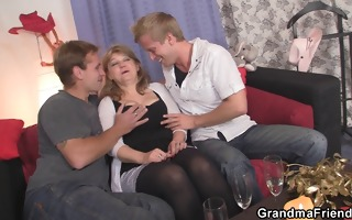 mates pick up and group sex sexy old hotties