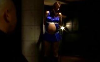 asian pregnant woman thraldom