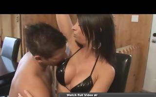 armpit licking fetish