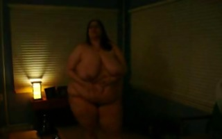 the beauty of a large marvelous womans body #4