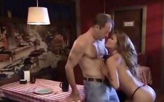 eat that asian! charmane star has her soaked