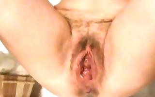void urine wide open