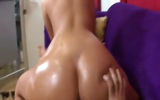 nikki kane bubble butt tryouts