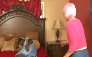 my large darksome step daddy 3 - scene 4