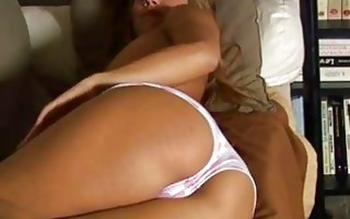 denisa stripping and teasing