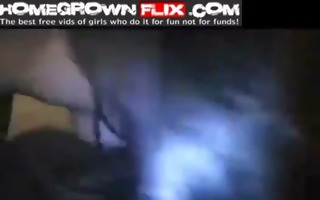 homegrownflixcom - black legal age teenager nude