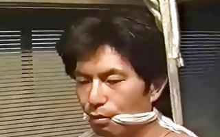 bondage homosexual home clip