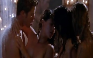 jillian murray wild things foursome